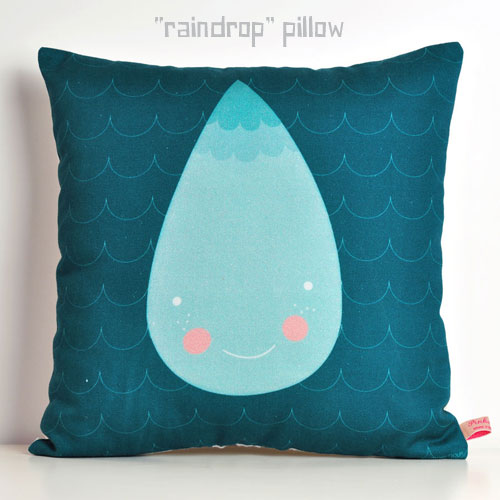 Baby Decorative Pillows