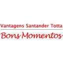 Vantagens Santander