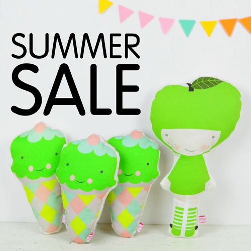 Summer Sale 2019 PinkNounou