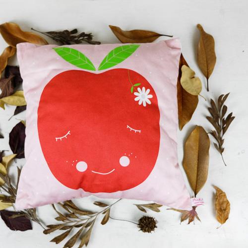 pillows by PinkNounou 2